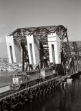 UP Henry Ford drawbridge . . .