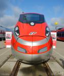 Innotrans: Fressiarossa 1000 Super High Speed EMUs