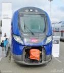 Innotrans: Bombardier Regio 2N